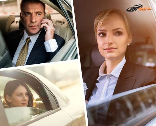 Book Airport Limousine Transportation In New Jersey