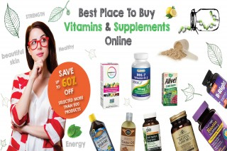 Buy Best Vitamins, Supplements and Minerals Products Online In US | novanutritions