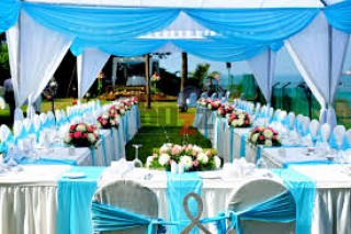 Melody Wedding And Party Decorators