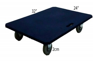 Flatbed Trolley For Sale/rent