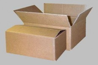 All Purpose cartoon boxes Used/New