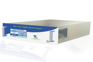 1air quality monitoring system manufacturer