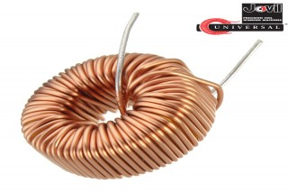 Inductor Winding