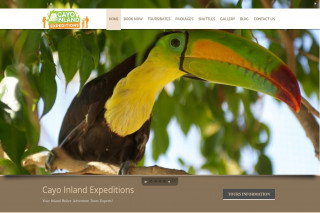 Vacation Packages Belize All inclusive