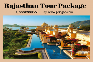 Choose the most Popular Rajasthan Tour Packages