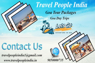 Goa Packages, Goa Holiday Packages, Goa Volvo Packages, Taxi In Goa