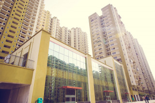 Trident Embassy Reso Greater Noida West - Buy Dream house without Brokerage.