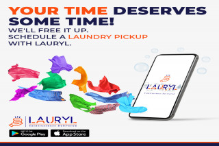 Lauryl - Taintlessness Delivered - Dry Cleaning Services in Hyderabad