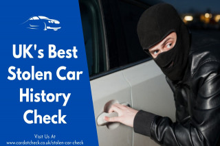 How to check if a car is stolen ?