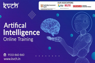 Apply for Artificial intelligence certification training   Live project training