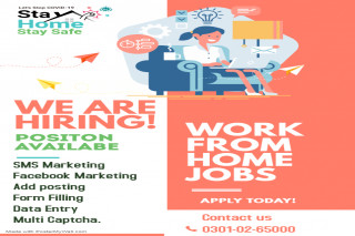 offer for students & youngsters real simple typing job