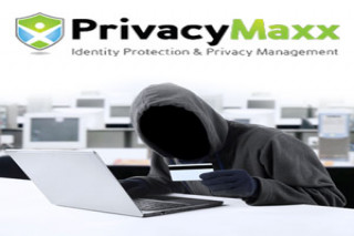 PrivacyMaxx Family Identity Theft Protection Plan (1 year)