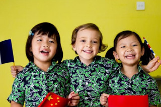 How can IB program at ASIS introduce diverse culture to your children?