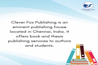 Book Publisher in India