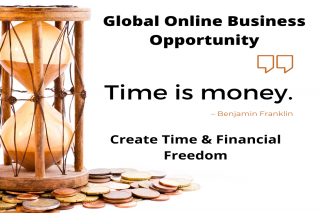 Educators A New Way Of Working - Remote Online Business Opportunity