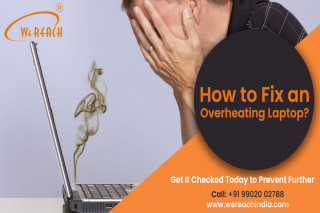 Laptop Service Center In Whitefield  - Wereachindia.Com